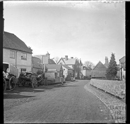 Selborne, Hampshire, c.1900
