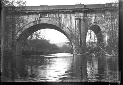 Dundas Aqueduct c.1933