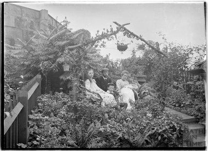 The Austen Family, c.1900s