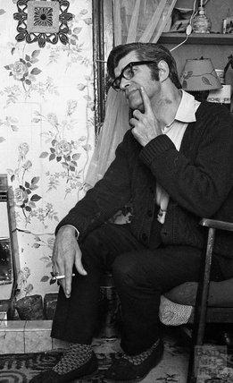 Mr David Grey of 2 Bedford Street, Bath, 10  April 1974