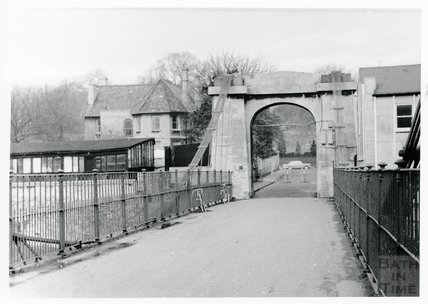 Victoria Bridge c. 1965