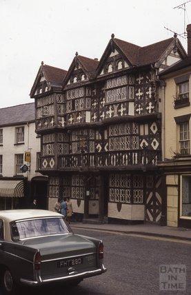 Ludlow, 1972