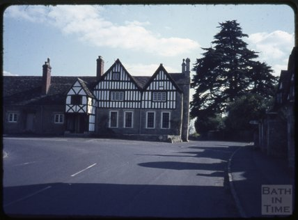 Lacock, 1966