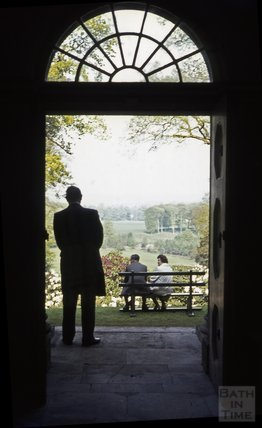 Bowood House, Wiltshire, c.1968