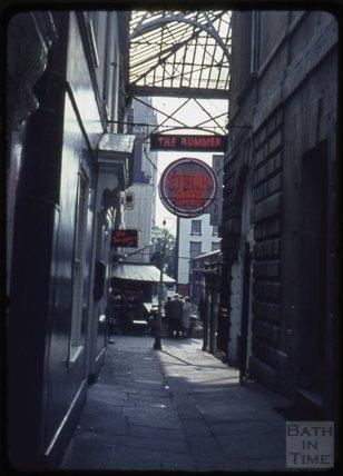 Bristol Markets, 1964