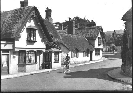 Shanklin Old Village, Isle of Wight, c.1900s