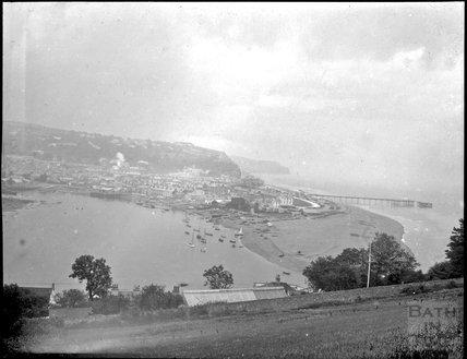 Teignmouth, Devon, c.1900s