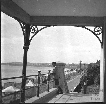 Weymouth Promenade, c.1920s
