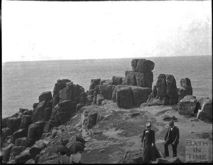 Portland Bill, Dorset, c.1900s