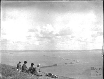 Weymouth, 1920s