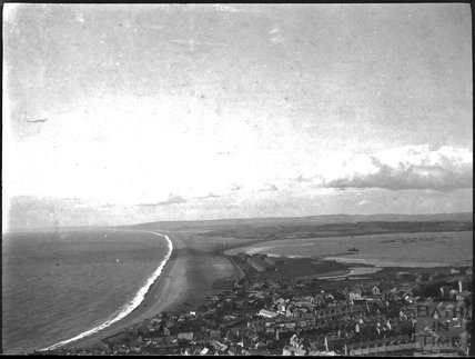 Chesil Beach, c.1920s