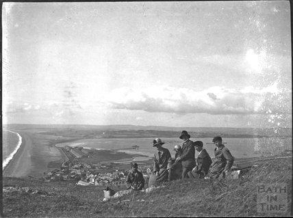 Portland Bill, Dorset, c.1920s