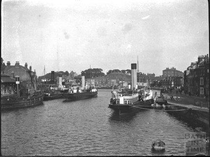 Weymouth, c.1920s