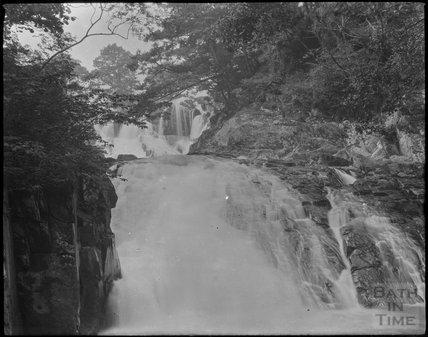 Swallow Falls, Betws-y-Coed, c.1900s