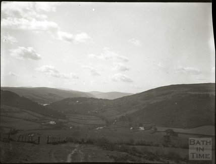 Unidentified countryside location, c.1900s