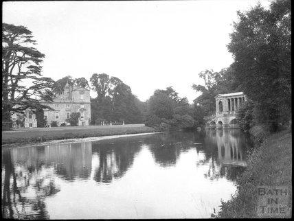 Wilton House, c.1900s