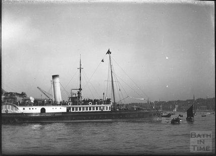 Lorna Doone, Weymouth, c.1900s