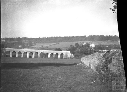 Limpley Stoke Viaduct, c.1900s