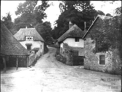 Cockington Forge, c.1900s