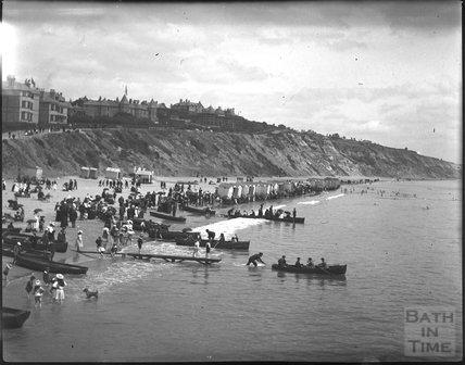Bournemouth, c.1900s