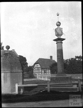 Steeple Ashton, Wiltshire, c.1900s