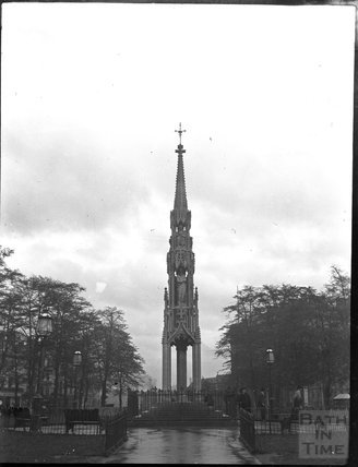 High Cross, College Green, Bristol, c.1900s