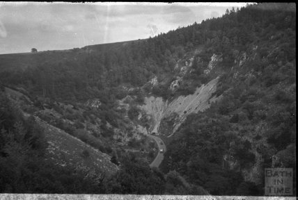 Burrington Combe, c.1930s