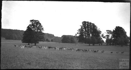 Longleat, c.1900s