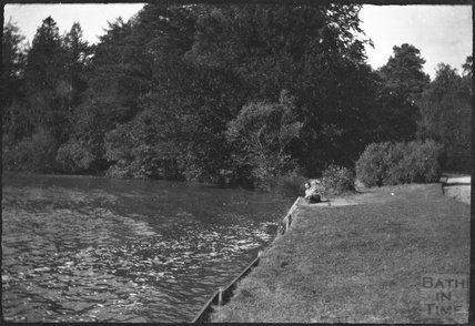 Shearwater, Longleat c.1920s?