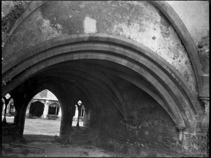 Cleeve Abbey, Somerset c.1900s