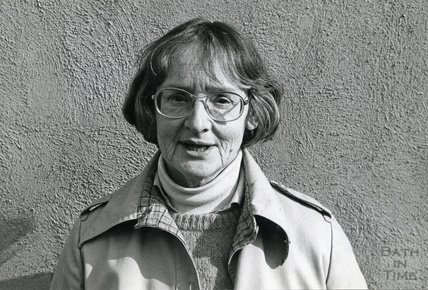 Margaret Feeney, 29 April 1987