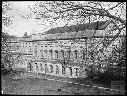 Prior Park, c.1905