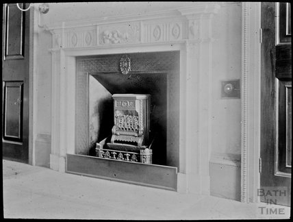 Unidentified Fire Place, c.1905