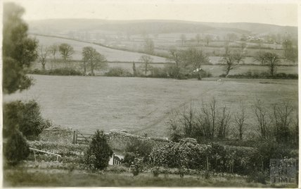 View of Broadmeadow, Minehead, c.1910s