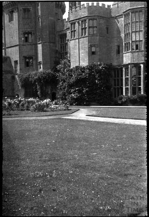 Thornbury Castle, South Gloucestershire, 1932