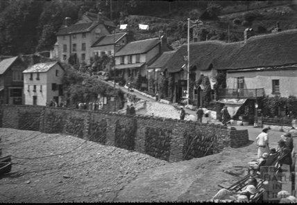 Lynmouth, Devon c.1930s