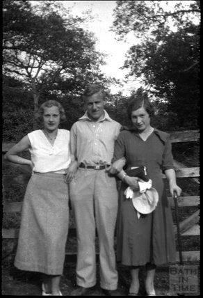 A study of 1930s youth, c.1930s
