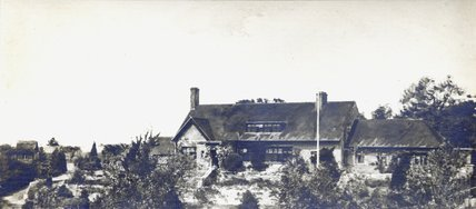 Quarry House, Claverton Down c.1930s