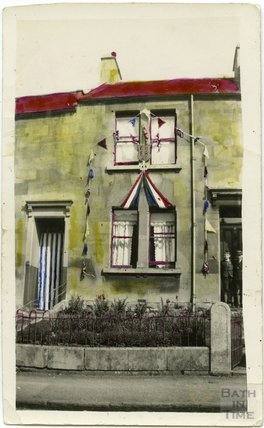 64 West Avenue, Oldfield Park, Bath 1937