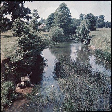 Lacock, Wiltshire, 1937