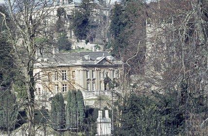 Widcombe Manor, 1970