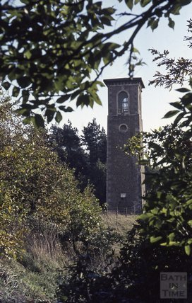 Browne's Folly, Bathford, 1971