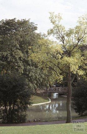 Royal Victoria Park, 1975