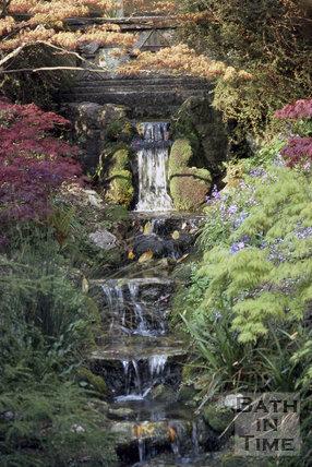 Botanical Garden, Royal Victoria Park, 1976