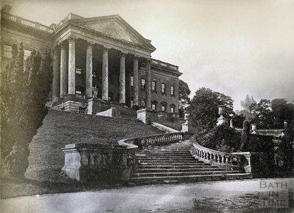 Prior Park c.1890