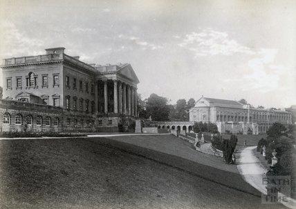Prior Park, Bath c.1890s