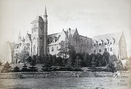 The Royal School, Lansdown c.1890