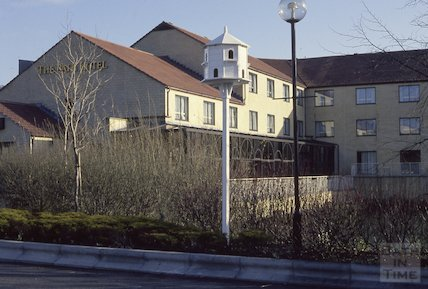 Bath Hotel, Widcombe, Bath 1990