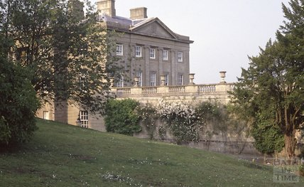 American Museum in Britain, Claverton Manor, 1991