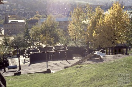Snow Hill, 1991